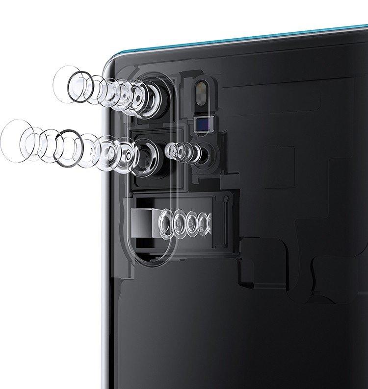 Huawei Meitu