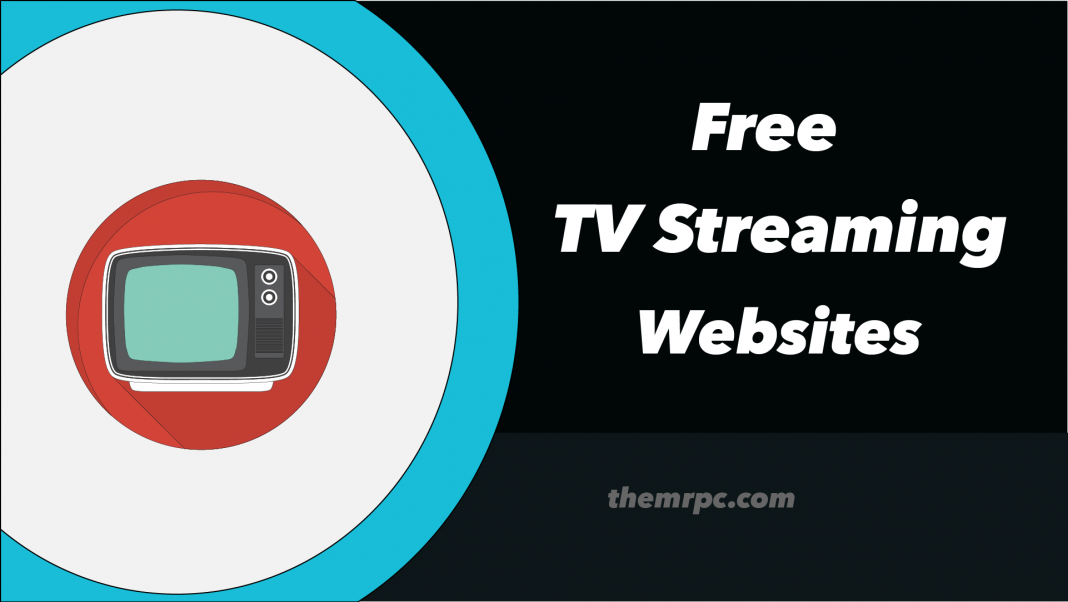 live tv streaming sites free
