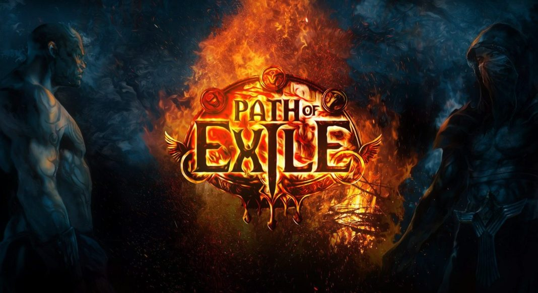 Path of Exile Patch New Update