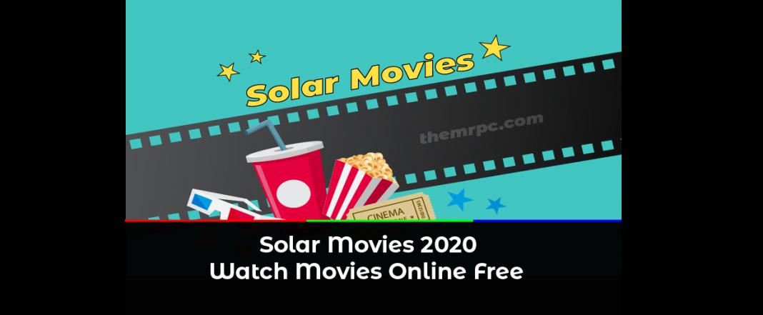 Solar Movies alternatives