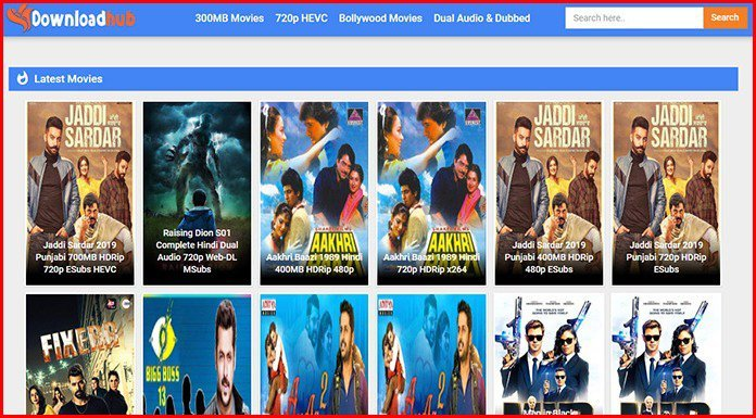 Movie4me 2020 Download Latest Hollywood Bollywood Hindi Dubbed Movies Free
