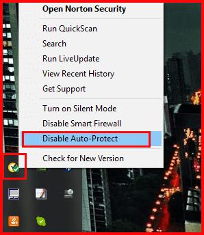 fix Nvidia driver crash antivirus auto protect