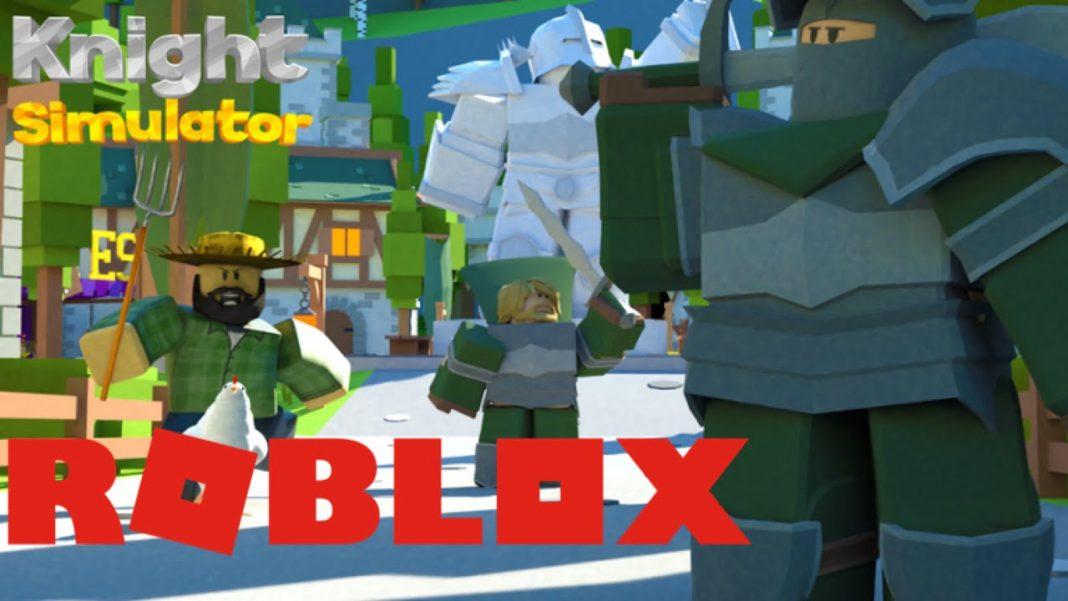 Roblox Knight Simulator Promo Codes