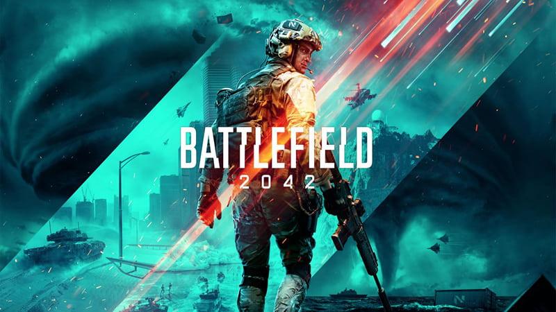 Battlefield 2042 new leaks