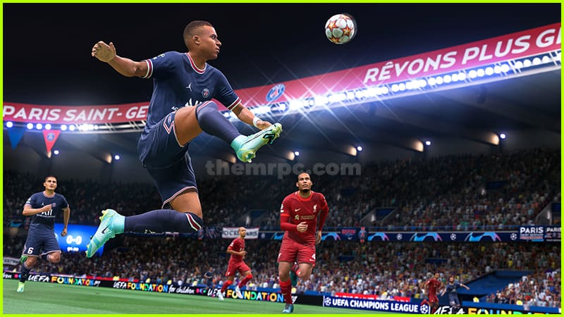 Fifa 23 release date