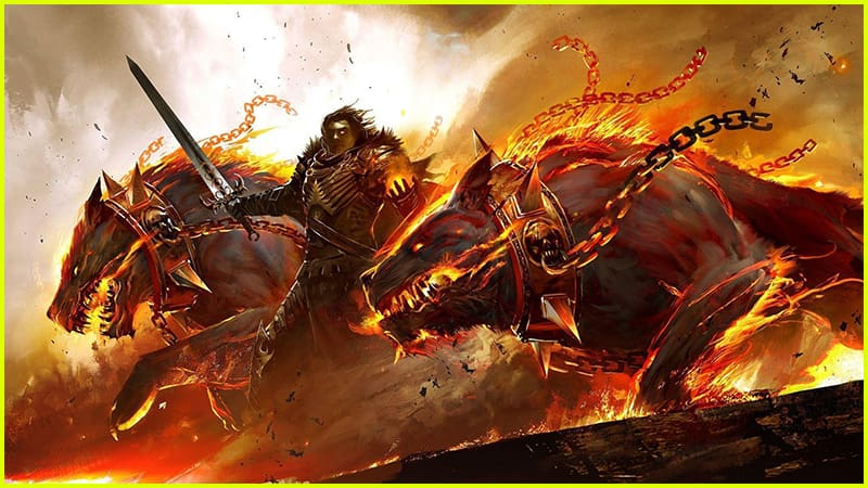 Guild War 2 DirectX 11 Support coming